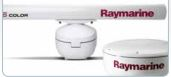 Raymarine a Series Radar