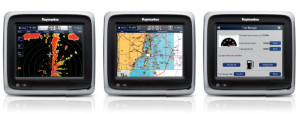 Raymarine-a65-3-screens
